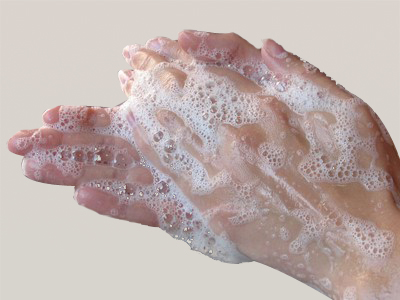 Banco Powder Hand Soap