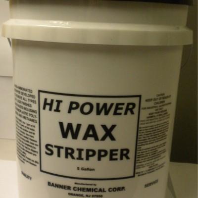 Hi Power Stripper 001