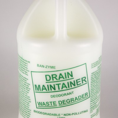 banzyme drain maintainer 1g