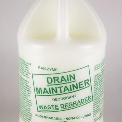 banzyme drain maintainer 1g