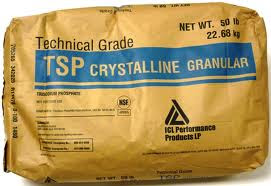 Banner Chemical Tsp Trisodium Phosphate