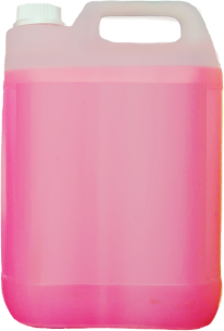 Banner Chemical Pink Pearl Hand Soap